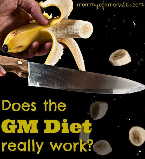 Gm Detox Diet Results by Gm Diet Archives Of A