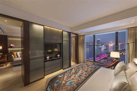 Luxury 1 Bedroom Apartments | one bedroom apartment luxury apartments by mandarin oriental shanghai