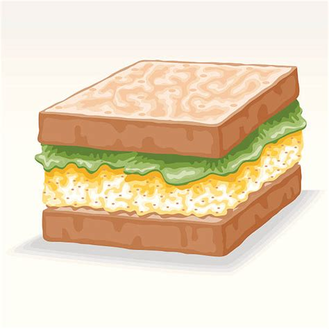 Sandwich Clip by Sandwich Clipart Salad Pencil And In Color Sandwich