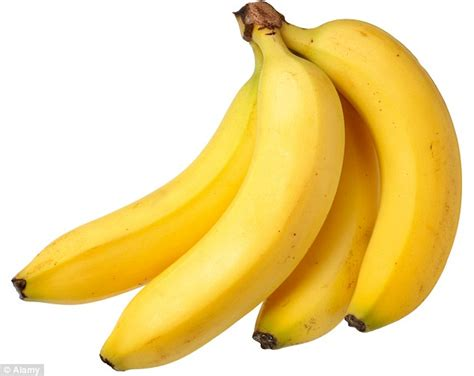 can i give my banana clean your teeth with strawberries banana peel and bicarbonate of soda daily mail