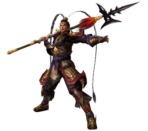 Dynasty Warrior Koei Lubu image lubu dw4 jpg the koei wiki dynasty warriors