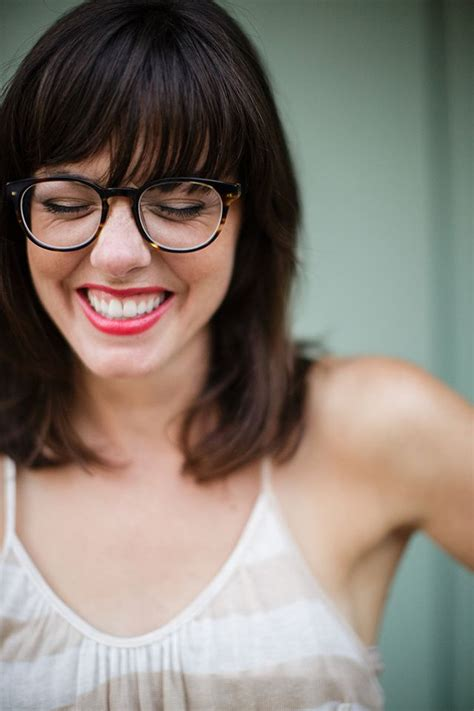 hairstyles suit glasses the 25 best bangs and glasses ideas on pinterest blunt