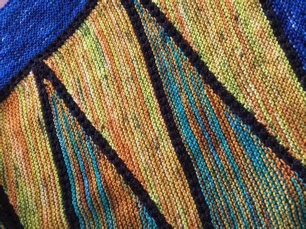 knitting universe color confidence with handpainted yarns stitches west