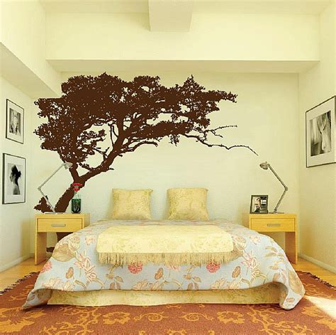 wall stencils for bedrooms 4 ideas for decorating a big empty wall