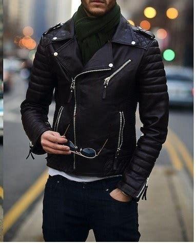 black motorcycle jacket mens mens biker leather jacket mens fashion black motorcycle