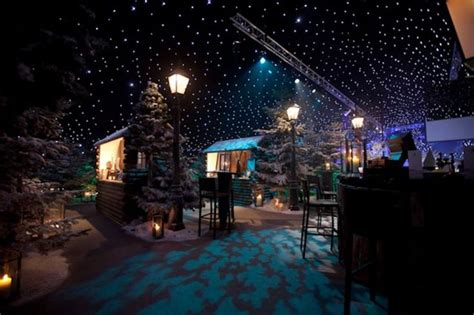 Yorkshire Themed Events | pin from the angels com narnia themed charity ball