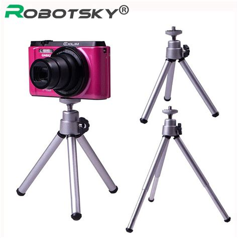 Limited Edition Tripod Mini Fdt 20cm Holder U only tripod mini smart phone tripod stand bracket holder mount adapter for gopro