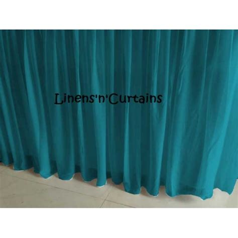 teal bed skirt teal bed skirt linens n curtains