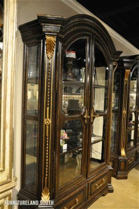 marge carson armoire marge carson seville two door display cabinet with two