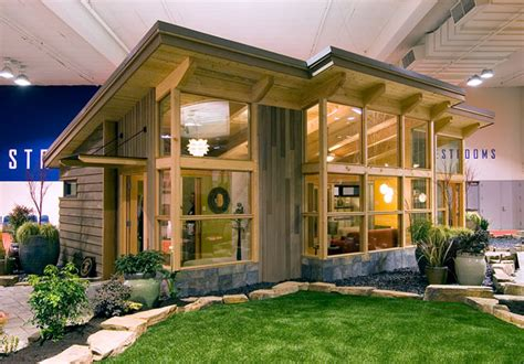 the smarter small home design kit seattle s timber frame fabcab