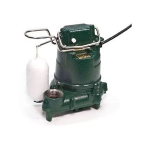Zoeller Garden Hose Centrifugal Best 5 Sump Pumps Media