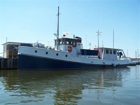 converted tug boats for sale uk converted tug boats for sale