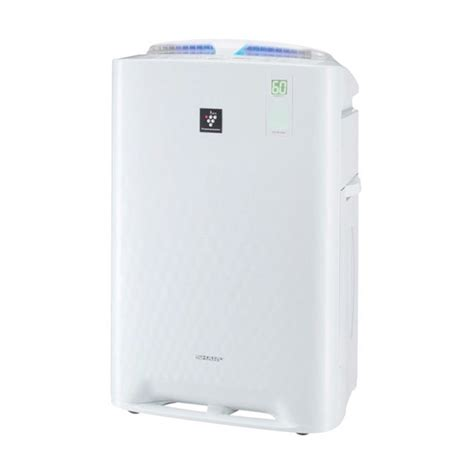 Sharp Air Purifier Kc D40y W B jual sharp air purifier cek harga di pricearea