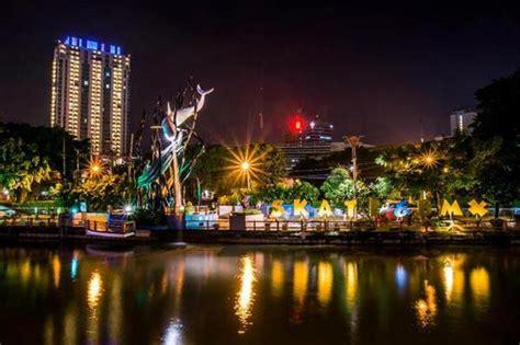kota terindah  indonesia  wajib dikunjungi