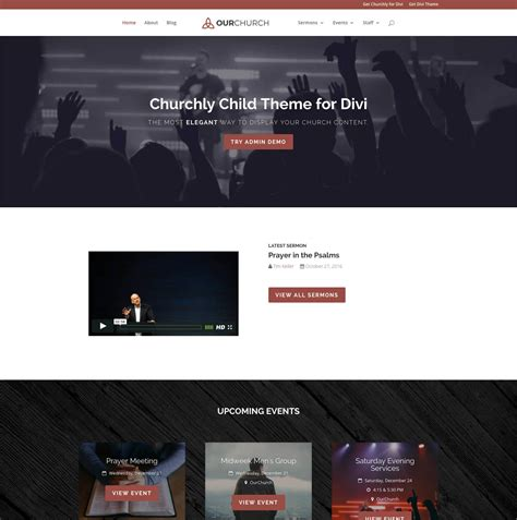 themes wordpress church best church wordpress themes churchthemes com