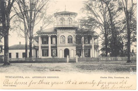 Tuscaloosa County Al Property Records Search Historic Community Tuscaloosa County Alabama