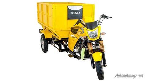 Mini 3 Baru viar karya 300 cc