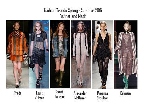 popular trends 2016 reti e maglie all uncinetto tendenze primavera estate 2016