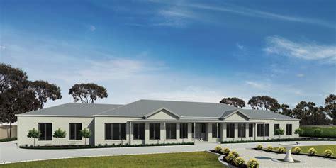 Small Acreage Home Designs Q Designer Homes Quintus Geelong Home Builder