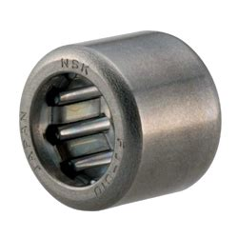 Needle Bearing Fc 12 Nsk Japan One Way fc 12 shell style needle roller bearing nsk misumi usa