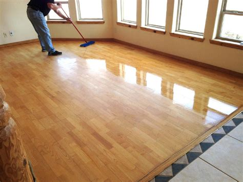 how to clean your hardwood floors naturally carpet