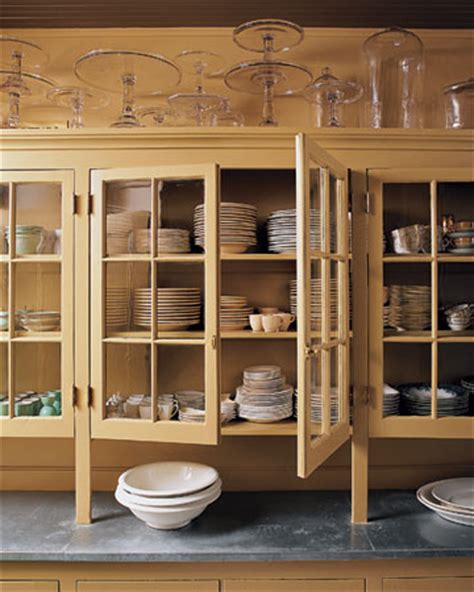 Martha Stewart Pantry by China Tales Part Deux Lacquered