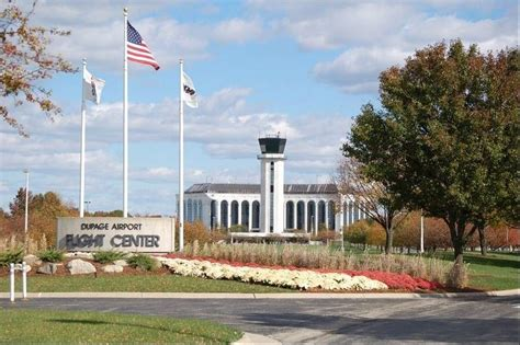 Dupage County Property Tax Records Dupage Airport To Collect Fewer Property Taxes