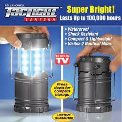 Bell Howell Light Bell Howell Tac Light Emergency Lantern From Collections