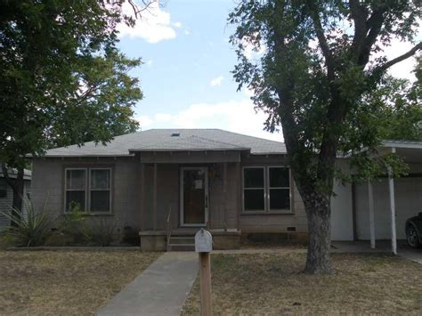 san angelo tx fsbo homes for sale san angelo by