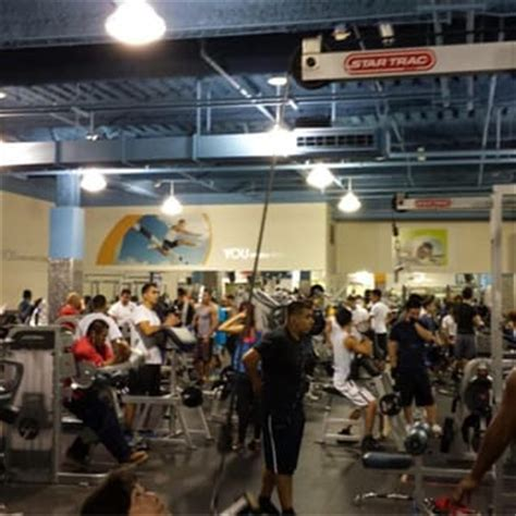 24 Hour Fitness Garden Grove by 24 Hour Fitness 28 Photos 187 Reviews Gyms 400 West Disney Way Anaheim Ca United