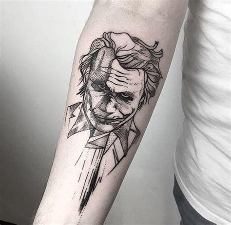 simple joker tattoo simple joker tattoo designs danielhuscroft com
