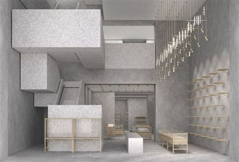 valentinos chipperfield nyc store