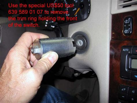 how to change iginition switch on a 1996 ford f250 1996 ford escort gt ignition switch metal peachparts mercedes shopforum view single post complete diy 1996 97 e300d w210 om606