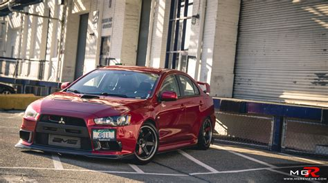 mitsubishi gsr modified review 2010 mitsubishi lancer evolution x gsr modified