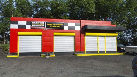 perez auto center auto repair  broadway newark nj