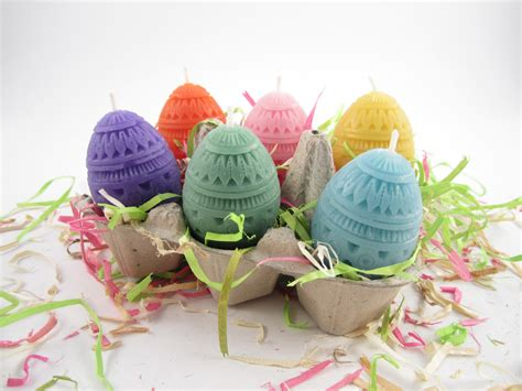 Handmade Easter Eggs - more than chocolate bunnies simple and kids easter