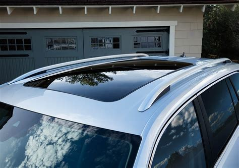 volkswagen atlas interior sunroof 2018 volkswagen atlas tilting sliding panoramic sunroof