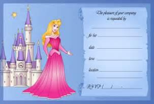 2 impressive princess invitations eysachsephoto