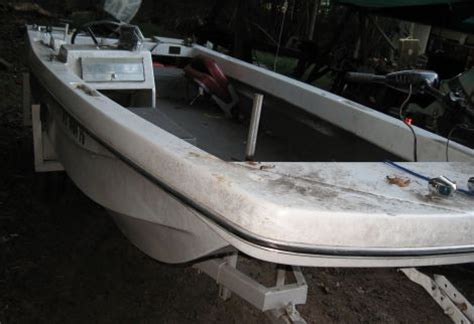 fishing boats for sale huntsville al 1976 16 foot glassmate bassmaster fishing boat for sale in