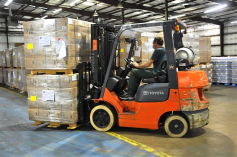 safety council forklift certification