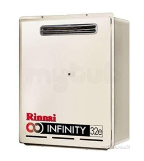 Water Heater Rinnai Infinity rinnai infinity 32e ext water heater lpg rinnai