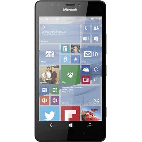 the unlocked lumia 950 returns to the us and canada microsoft lumia 950 rm 1118 32gb dual sim smartphone a00026441