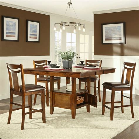 lovely dining room decor for small spaces light of
