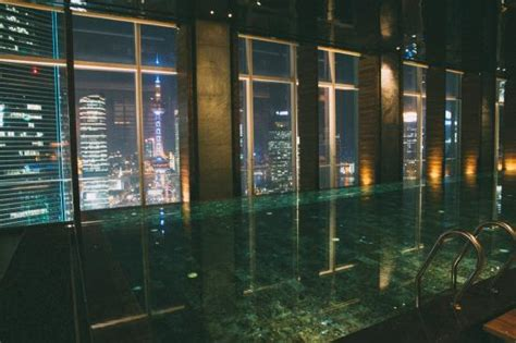 infinity pool shanghai infinity pool picture of four seasons hotel shanghai at