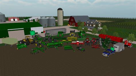 download game big farm mod farming usa google play de android uygulamaları