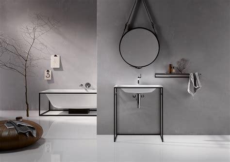 bette bad minimalistisches bad bette planungswelten
