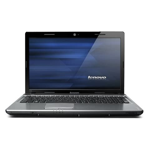 Lenovo I5 lenovo ideapad z560 series notebookcheck net external reviews
