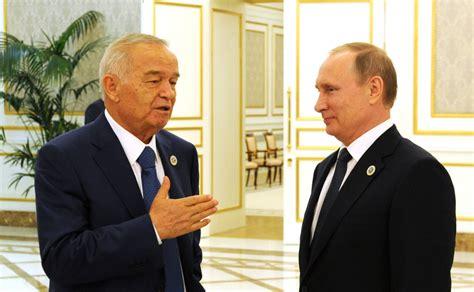 uzbek president islam karimov hospitalized raising fears world s largest gold mine could come under threat mining com