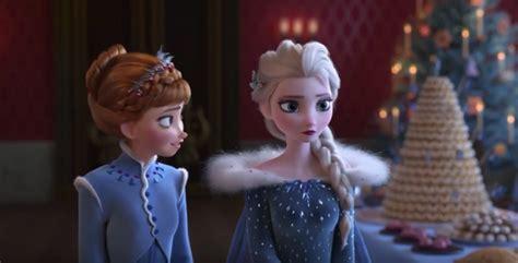 frozen 2 film release date uk frozen 2 spoilers release date news josh gad not