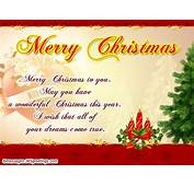Romantic Christmas Greetings For Wife  365greetingscom